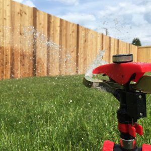 prepare your lawn for canadian winters by turning off your irrigation